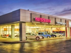 Anderson Nissan