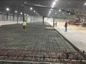 336K Warehouse - Belvidere, IL